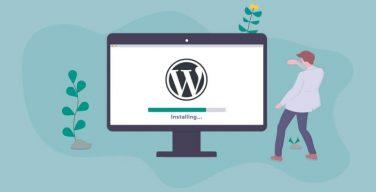 Cara Install WordPress Lengkap, di Localhost dan cPanel
