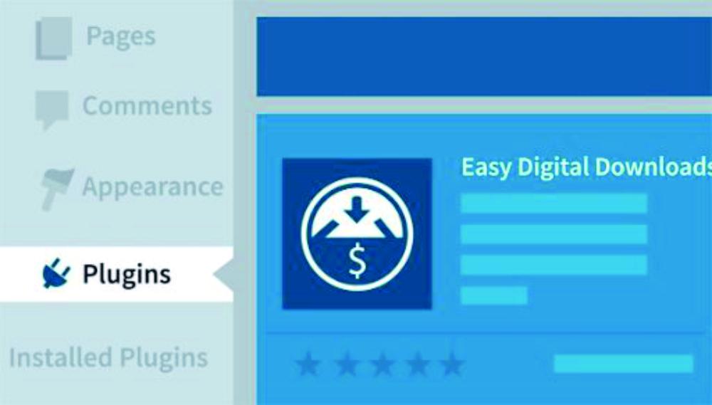 plugin easy digital download