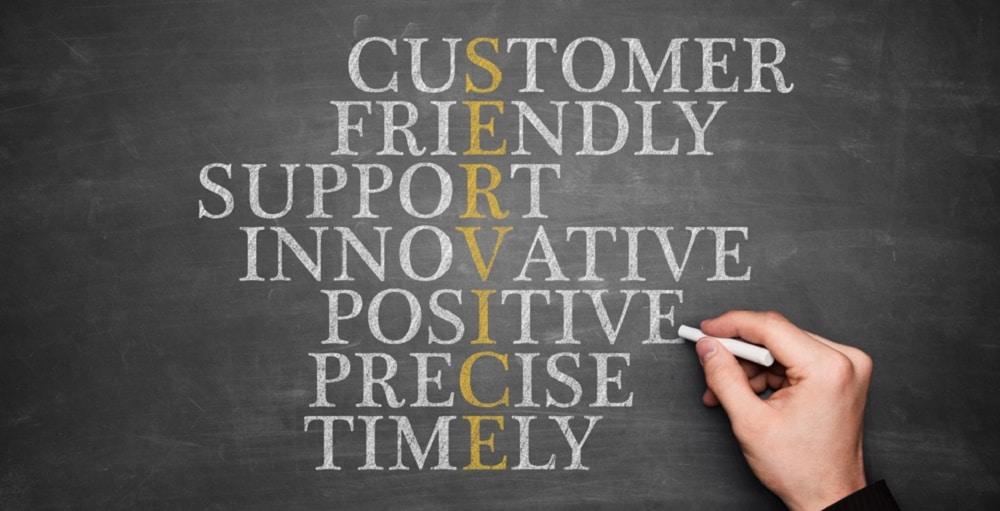 pikirkan pelanggan