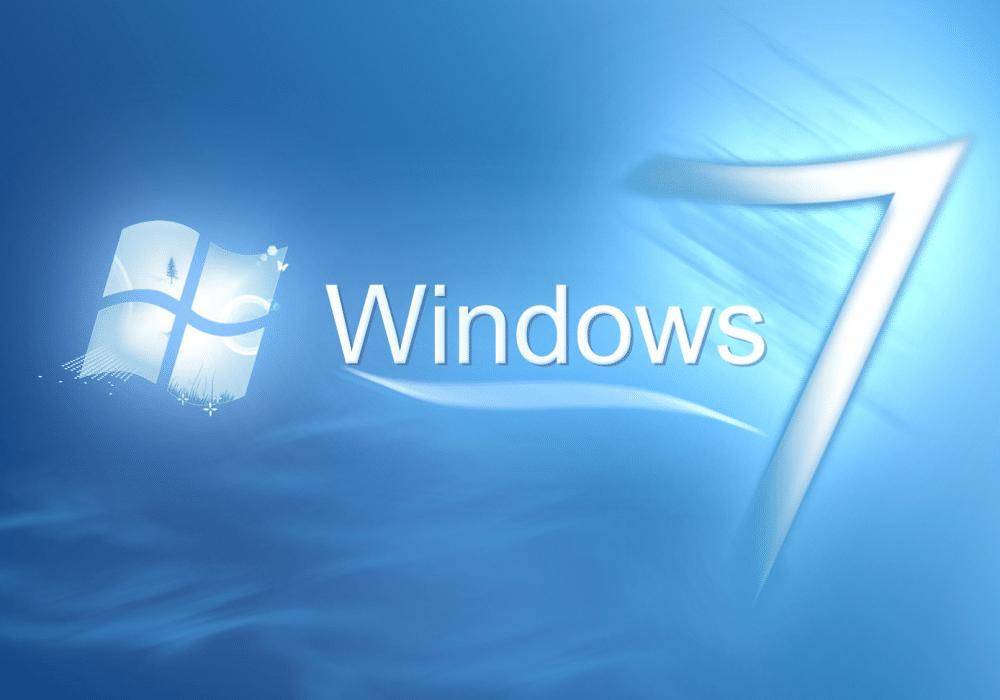 segera hapus windows 7