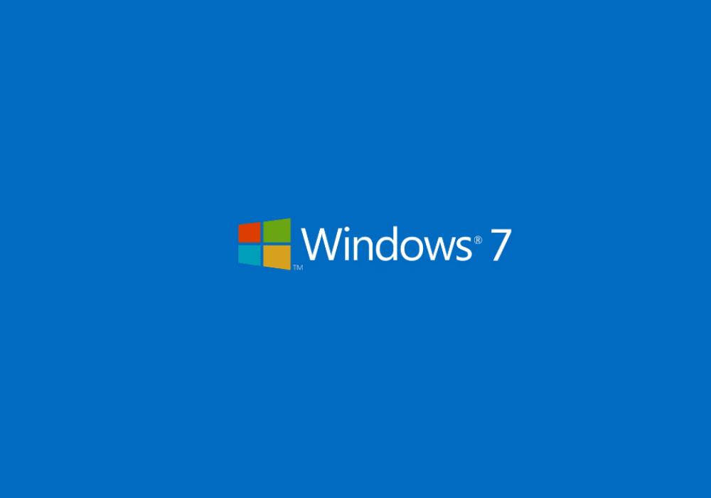 hapus windows 7