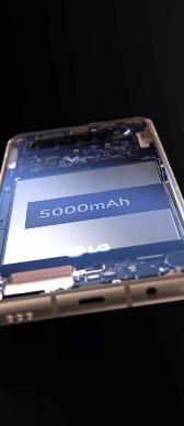 Baterai LG V60
