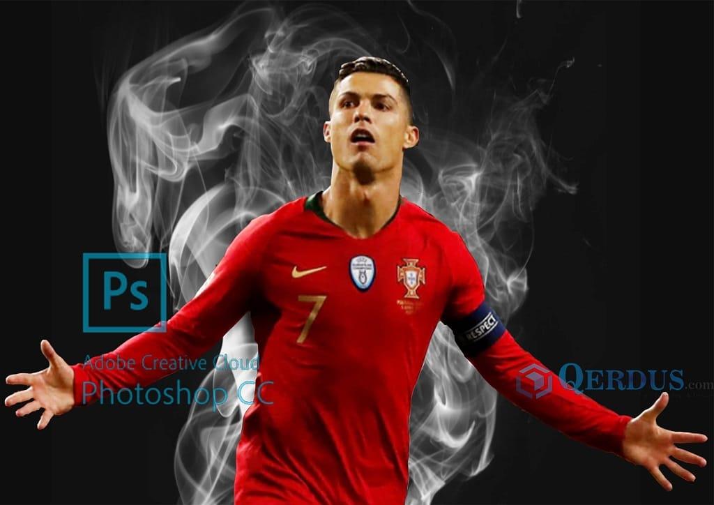 Cara Seleksi Gambar dan Mengganti Background di Photoshop