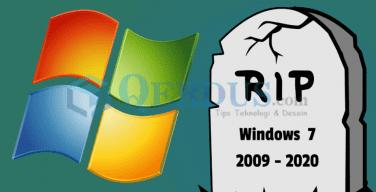 Cara Mengatasi Windows 7 Tidak Bisa Shutdown