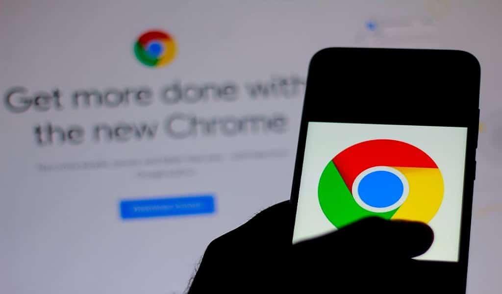 google.crome