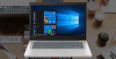 Lenovo Ideapad S130, Laptop Murah Cocok untuk Pelajar