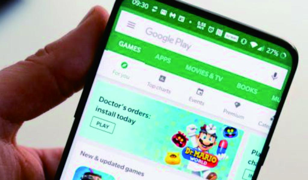 Google Hapus Aplikasi Karena Iklan yang Mengganggu