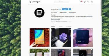 Instagram Menambahkan Pesan Langsung pada Windows 10
