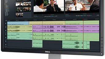 Mengenal Lightworks, Video Editor untuk Linux