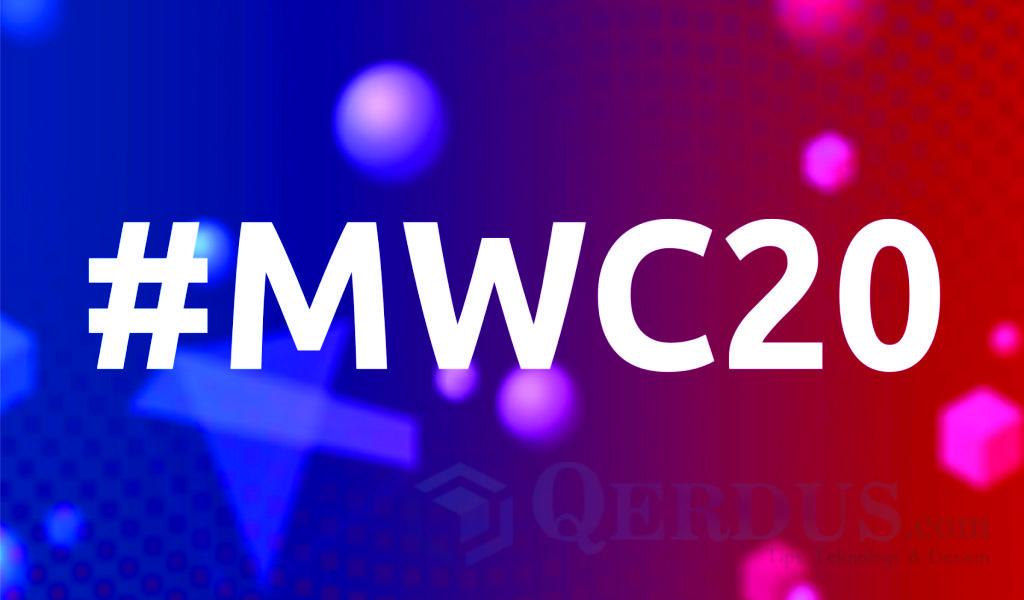 mundur dari MWC 2020