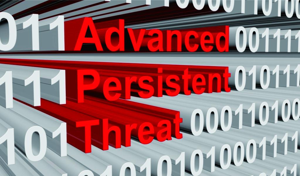 Serangan Cyber Advanced Persistent Threats