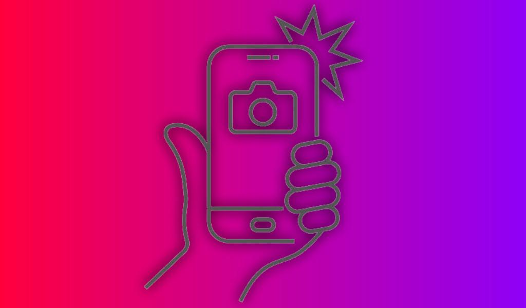 smartphone 64 megapiksel