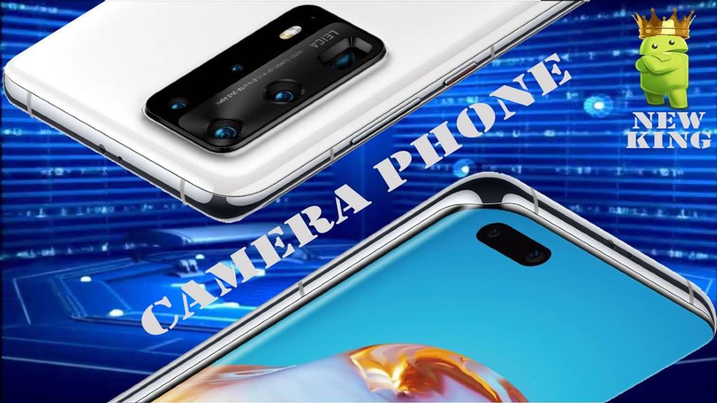 Huawei P40 Pro+ hadirkan kamera terbaik dengan penta camera
