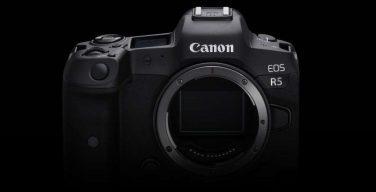 Canon EOS R5, Mengenal Lebih Jauh Mirrorless Terbaru