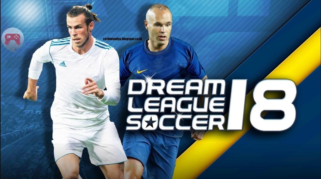 game offline dream league soccer 18