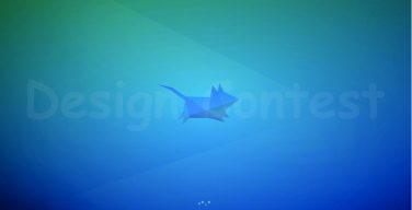Kontes Desain Wallpaper Xubuntu 20.04 LTS