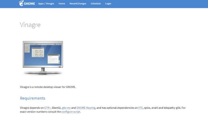 linux-TightVNC linux remote desktop klien