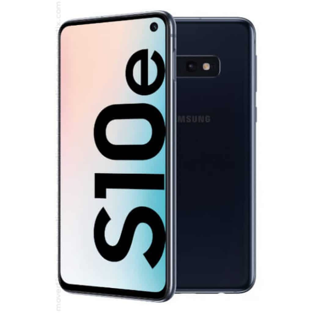 Smartphone android Samsung Galaxy S10E