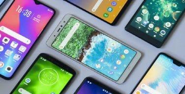 Smartphone Android Terfavorit Tahun 2020