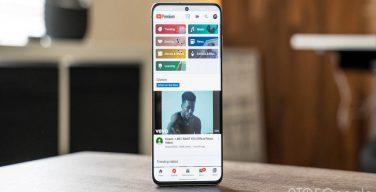 YouTube Menampilkan Tab Explore untuk Android dan iOS