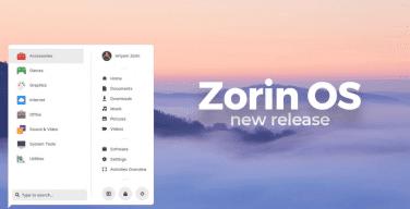 Download Zorin OS 15.2, Linux rasa Windows