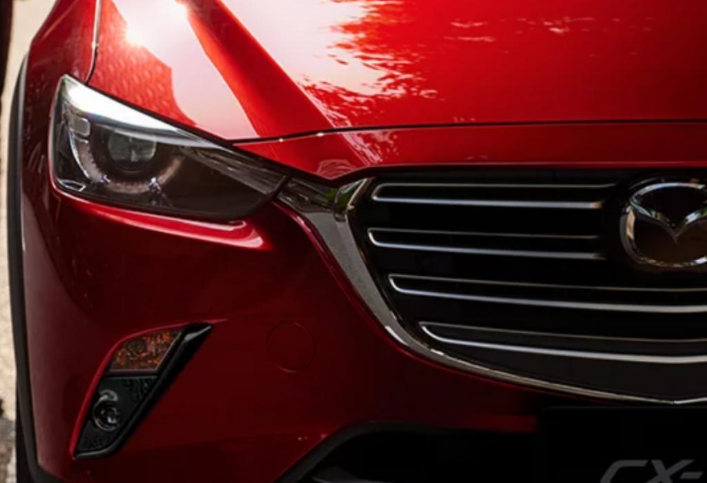 New Mazda CX-3 Resmi Rilis, Apa Yang Baru?