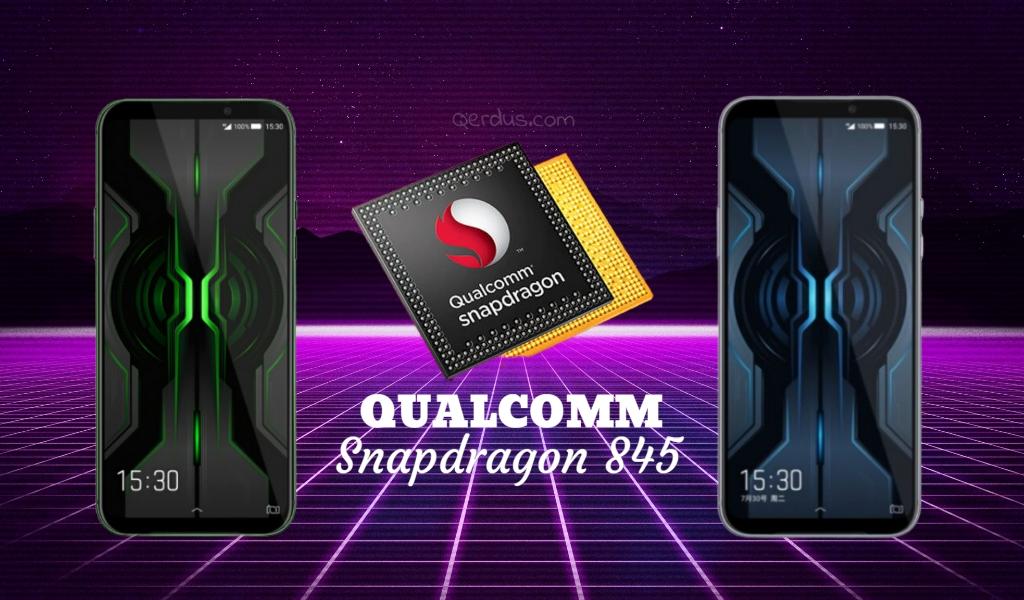 5 ponsel terbaik dengan chipset Snapdragon 845 qerdus.com