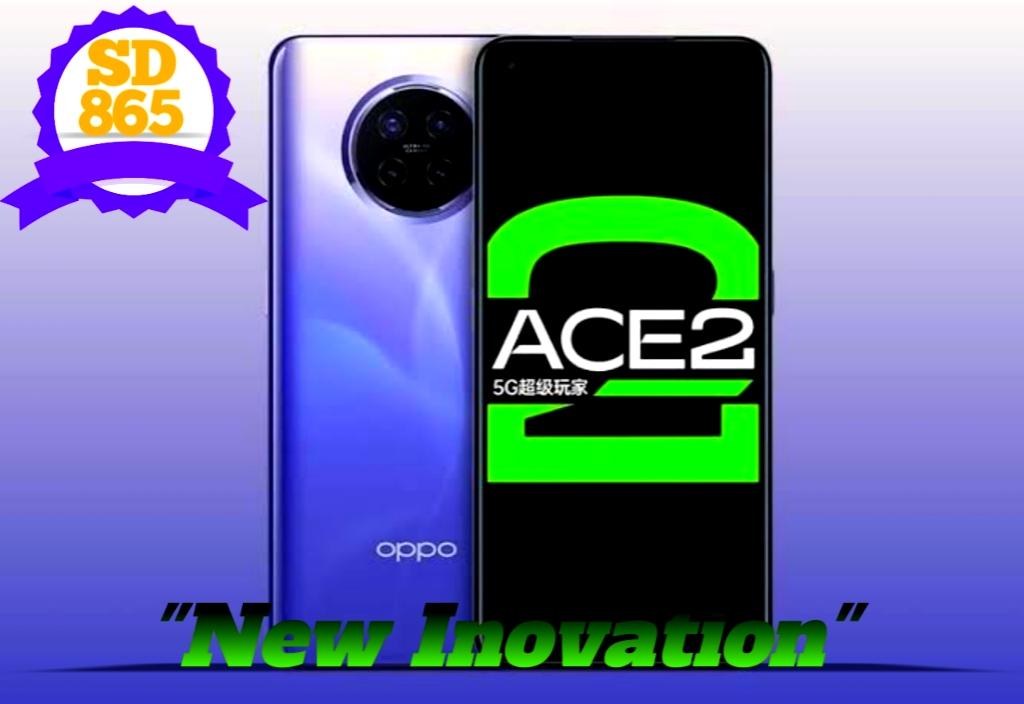 Oppo ace 2 hadirkan Snapdragon 865