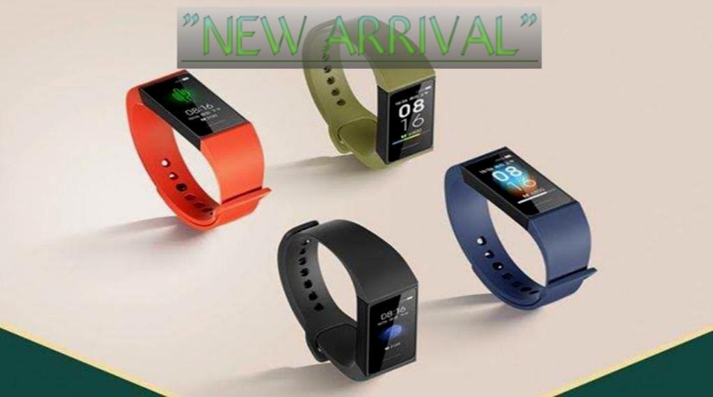Redmi Luncurkan Smartband untuk Pertama Kalinya