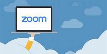 Gawat, Ribuan Akun Zoom Dijual di Web Gelap