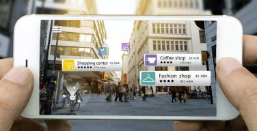 Aplikasi AR untuk Meningkatkan Pembelajaran di Rumah