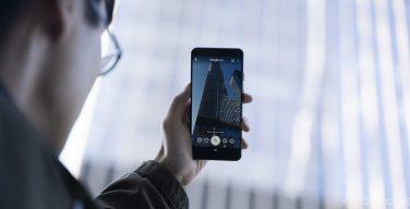 Google Menguji Logo Lens Baru untuk Perangkat Android