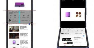 YouTube Mendapat Optimasi Baru untuk Galaxy Z Flip