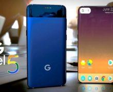 Google Pixel 5 mungkin Menggunakan Snapdragon 768G