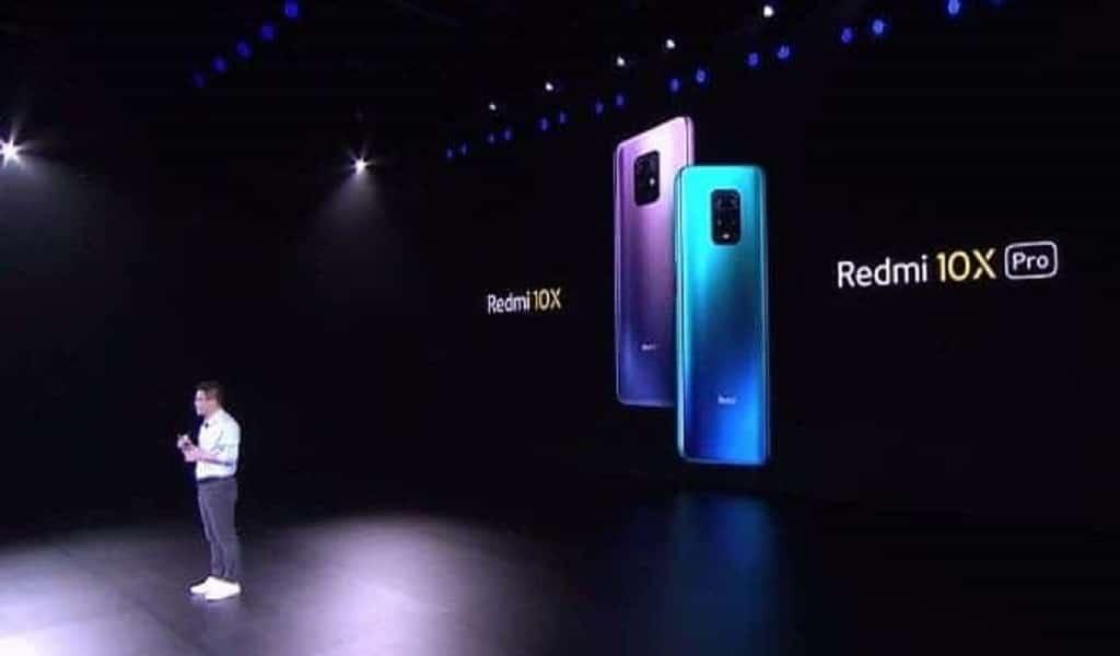 Redmi-10X
