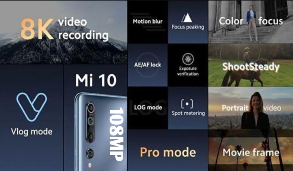 Xiaomi mi 10 tawarkan pengalaman gaming dan fotografi yang istimewah