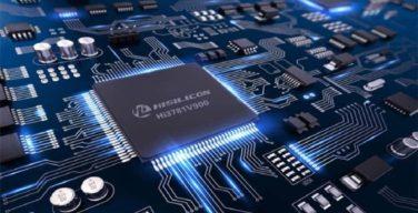 Huawei Chip XR Pertama dengan 8K Decoding