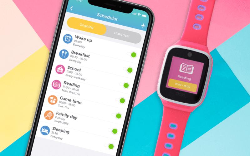 Smartwatch untuk Anak