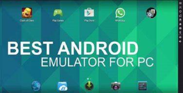 Emulator Android Terbaik untuk PC dan Mac 2020