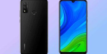 Huawei P Smart 2020 Resmi dengan Layanan Google