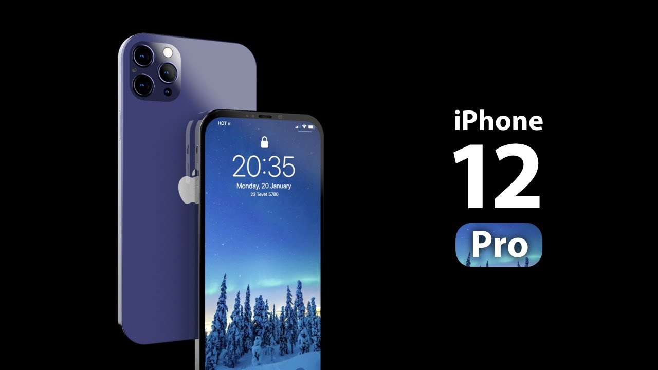 iphone 12 pro with promotion