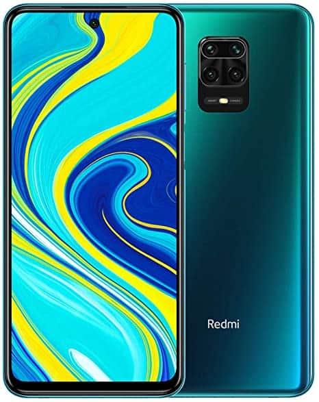 redmi-note-9s- smartphone cina