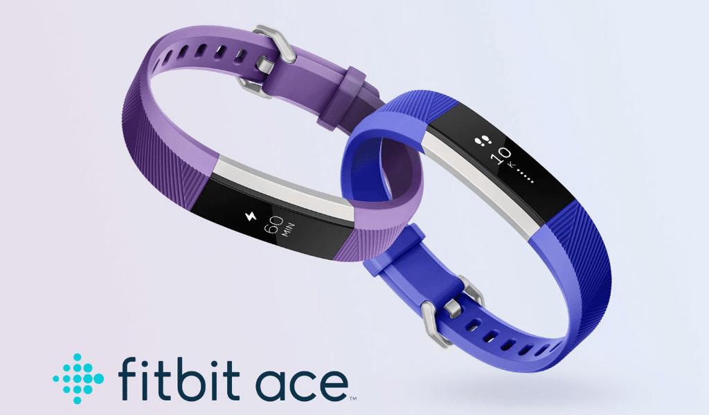 Smartwatch Fitbit untuk Anak-anak