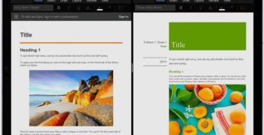 Microsoft Office Resmi Mendukung Split View di iPad