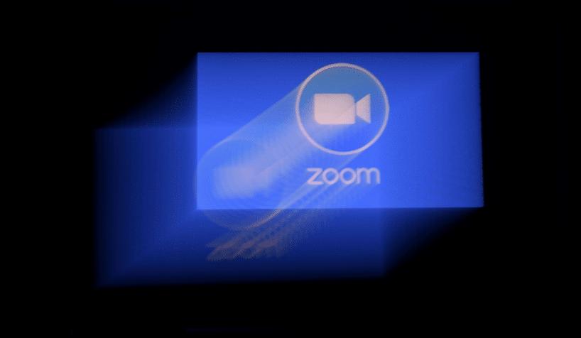 zoom menggandeng oracle