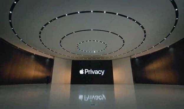 Enkripsi Baru Untuk Privasi Jaringan Di iPhone Mac