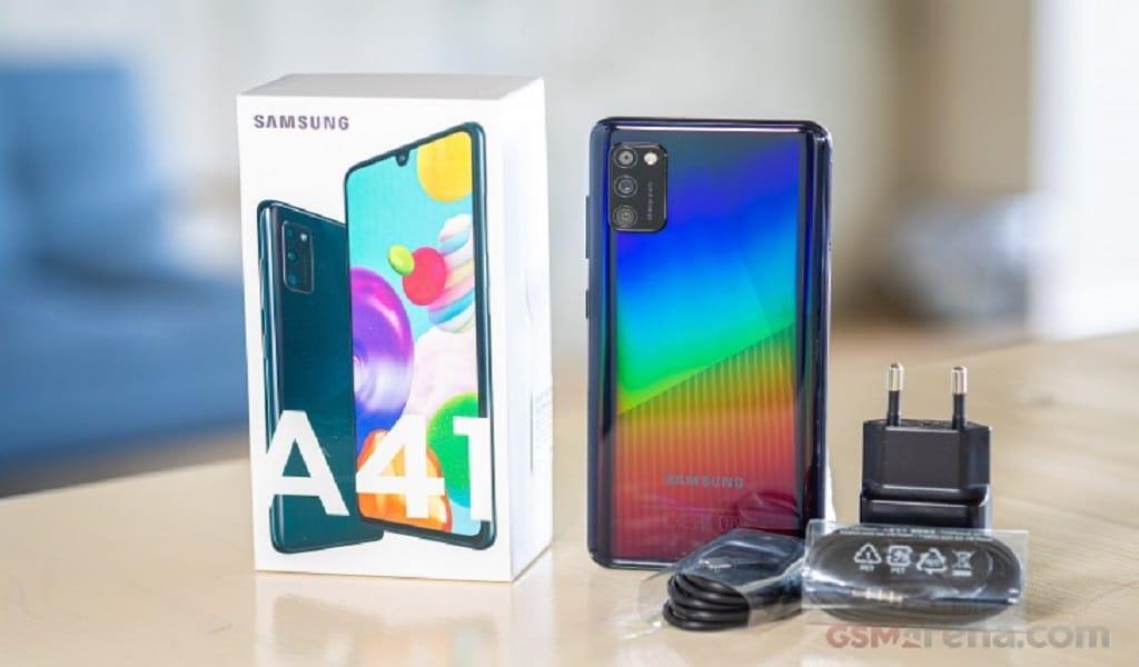 Galaxy-A41
