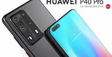Huawei P40 Pro Review Tanpa Layanan Google