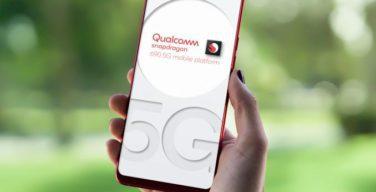 Qualcomm Snapdragon 690 Hadirkan 5G ke Kelas Menengah