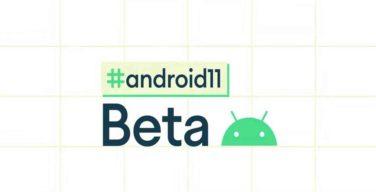 Google Luncurkan Android 11 Publik Beta Secara Resmi